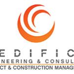 AEDIFICO Logo Casa21