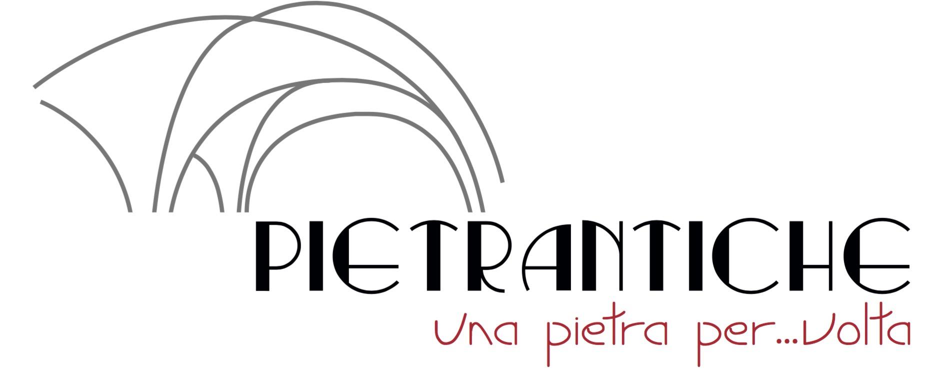 Pietrantiche logo NEW