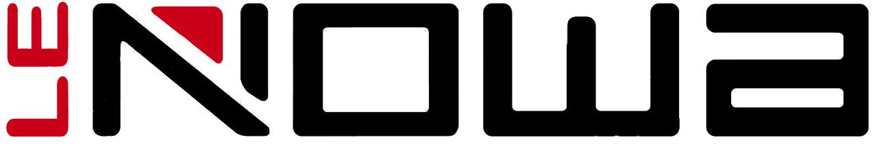 lenowa-logo-nero-su-bianco