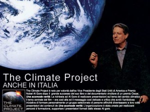 TCP the climate project